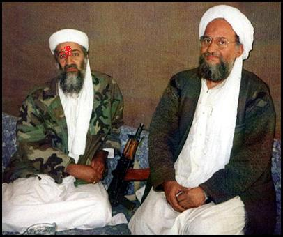 electing Osama Ben Laden. Committee for the Re-Election