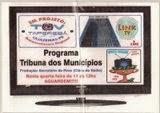 PROGRAMA  QUE  PRODUZIMOS  NO CANAL 17  DA ANTIGA TV LINK  SÃO PAULO  VIA  EMBRATEL PARA TODO O BRA