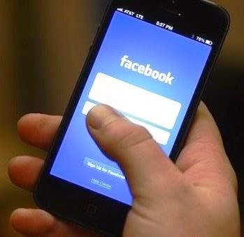 Facebook é a rede social mais usada entre os adolescentes