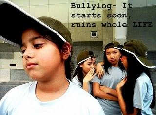 Poem-Bullying