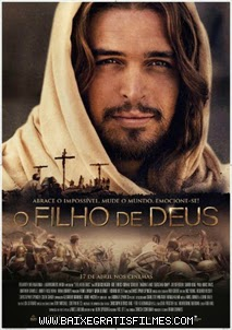 Download – O Filho de Deus BDRip AVI + RMVB Dublado