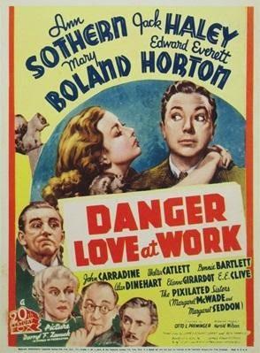 1937 | Amor en la oficina