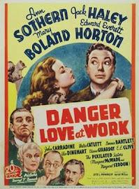 Amor en la oficina (1937) Descargar y ver Online Gratis