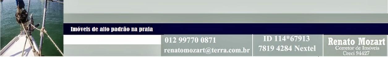 Renato Mozart Imóveis Setores CCVT