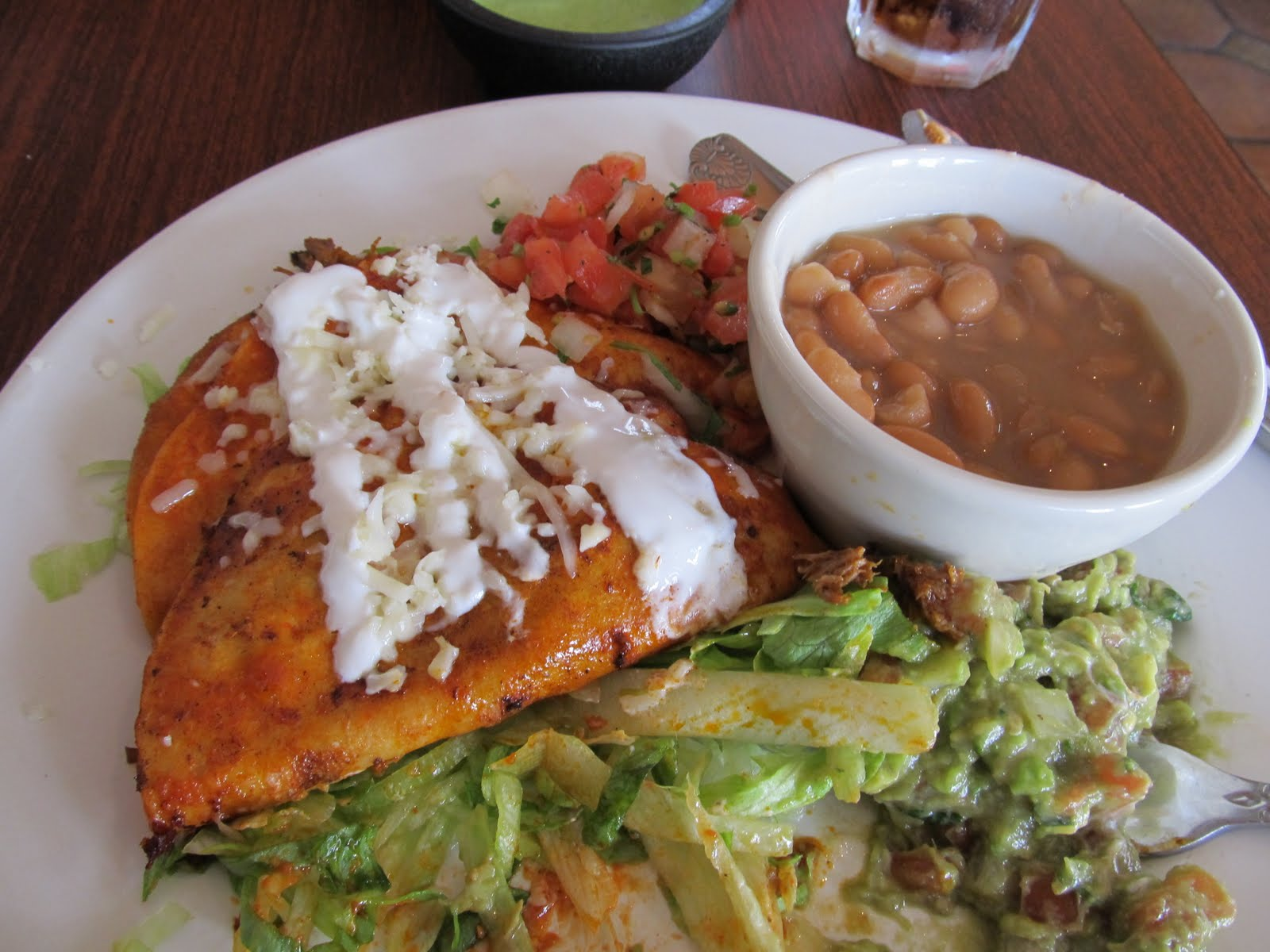 Best authentic mexican food in long beach lola 39 s mexican for Authentic cuisine