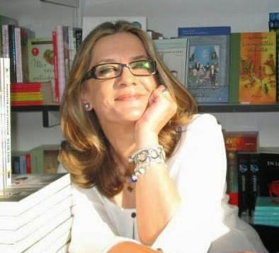 Mercedes Pinto Maldonado