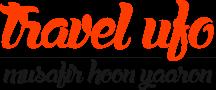 TravelUFO । Musafir hoon yaaron
