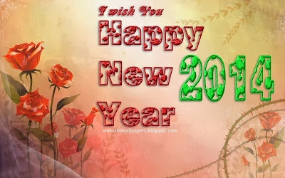 Happy New Year 2014 Latest Images Wishes