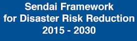 Sendai Framework For Action