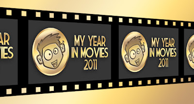 my year in movies 2011