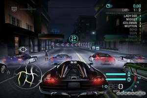 Need for Speed Carbon PC Game_Screenshot-2