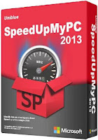 Uniblue SpeedUpMyPC 2013 5.3.6.0 Full Version+Serial Key
