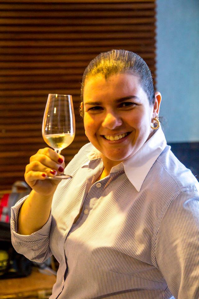 Kelly Vinho