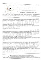 Manifesto Ti.Pi AttiVi