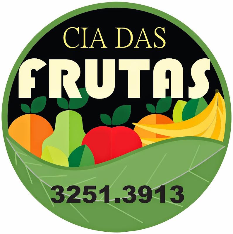 Fruteira Cia das Frutas!