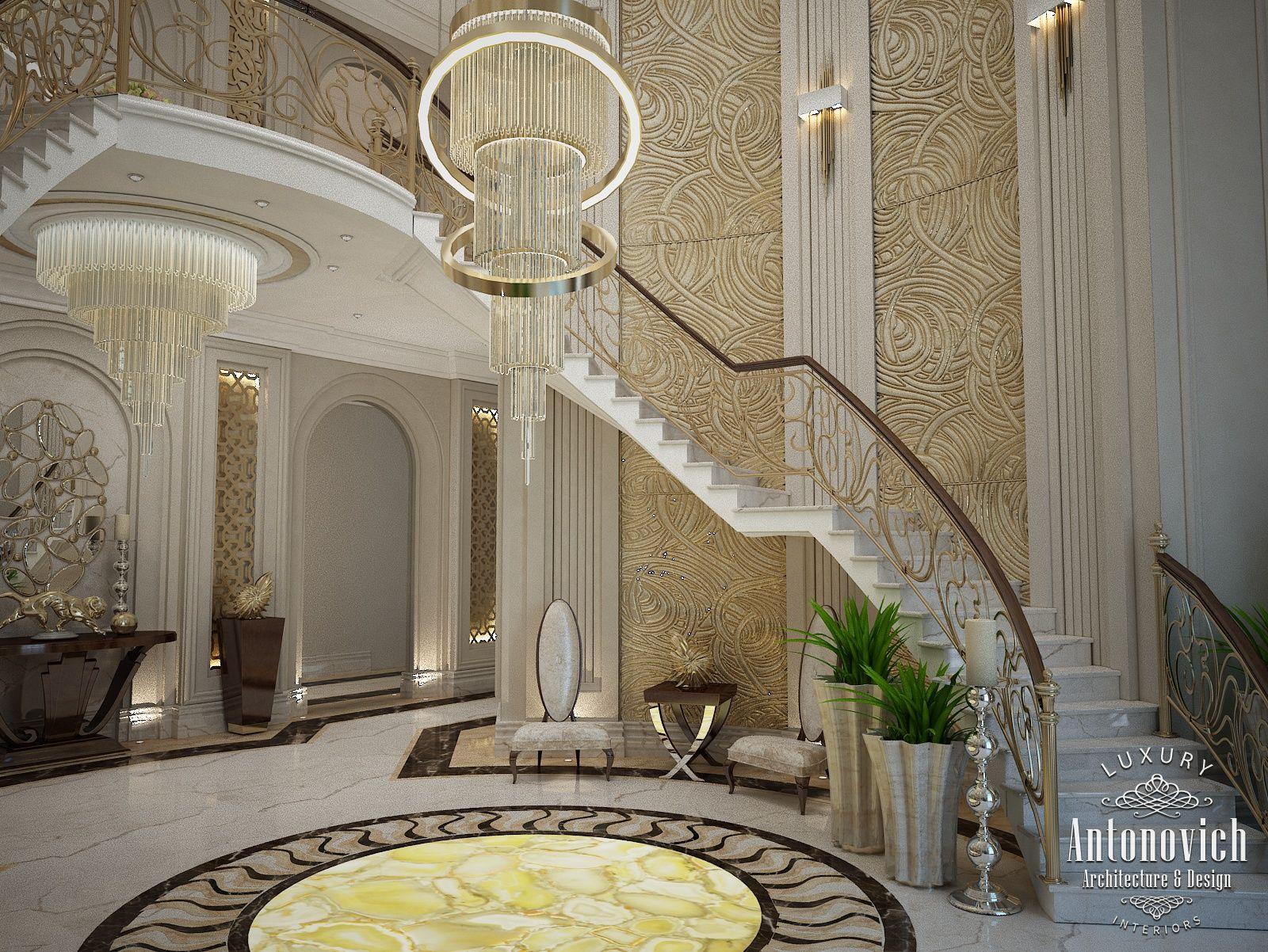 Luxury antonovich design uae interior design dubai from for Design hotel dubai