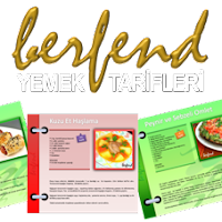 Turkish  Cuisine- Recipe