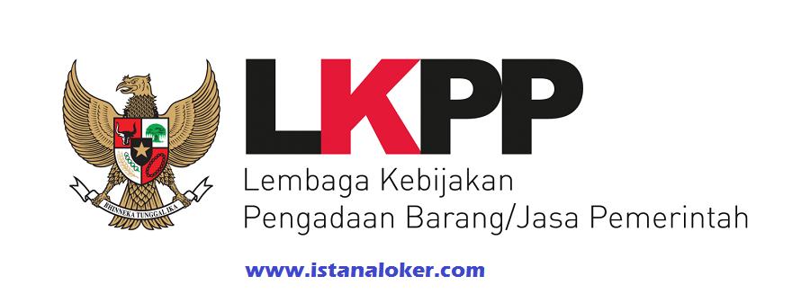 Rekrutment Pegawai Non PNS LKPP