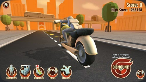 Turbo Dismount - PC (Download Completo em Torrent)