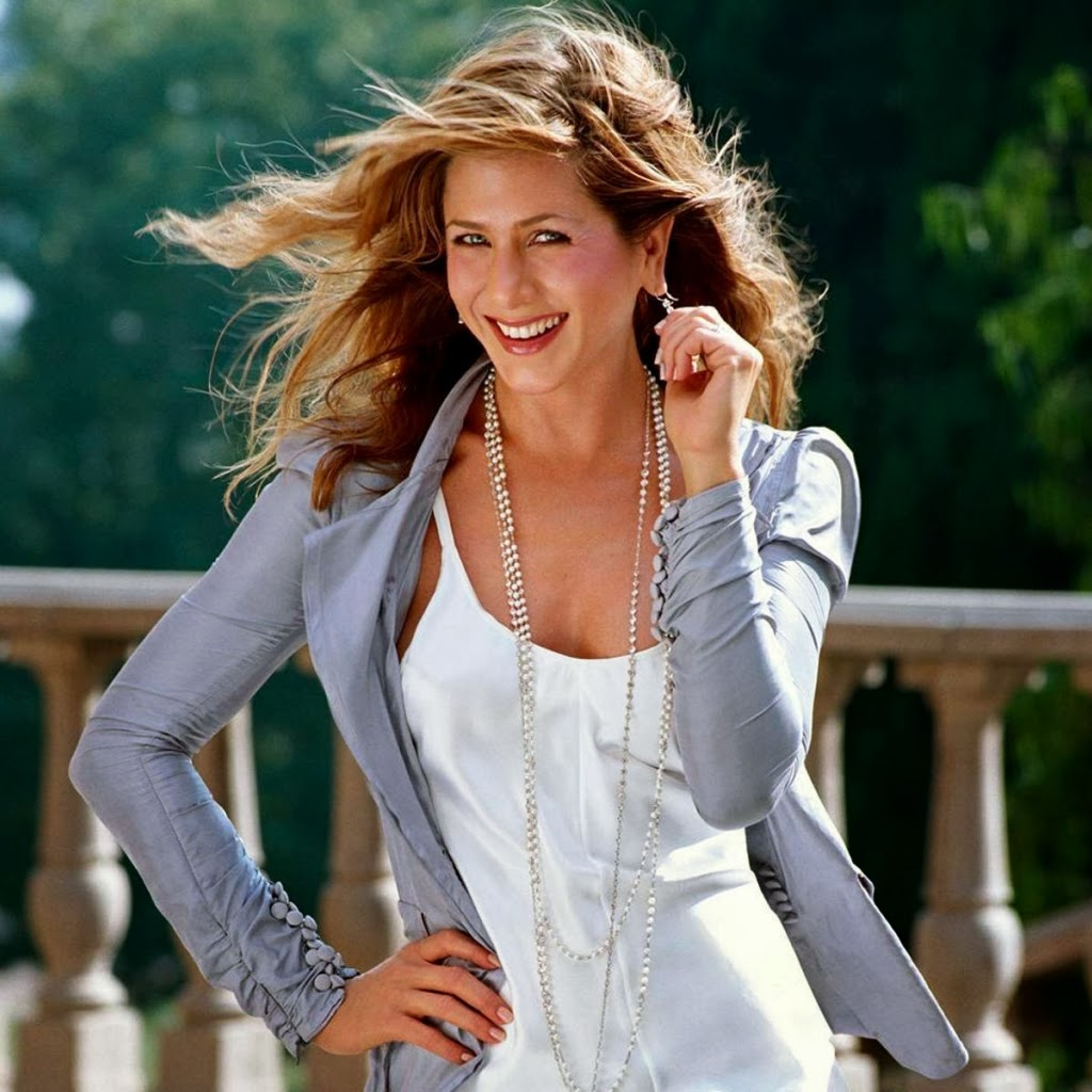 Pictures of Jennifer Aniston 2014