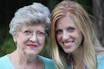 Mayo Carlisle Elliott Anderson - My Mom