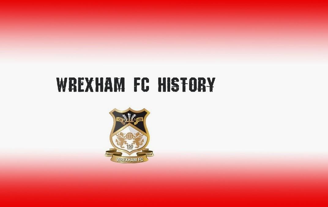 Wrexham Fc History