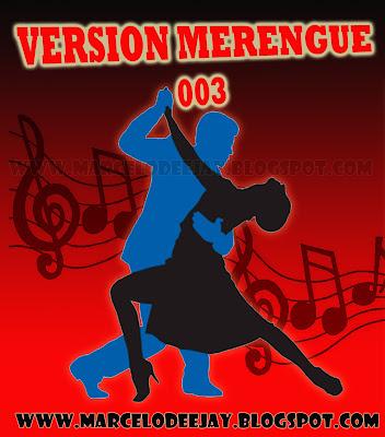 DJ Juan - Merengue