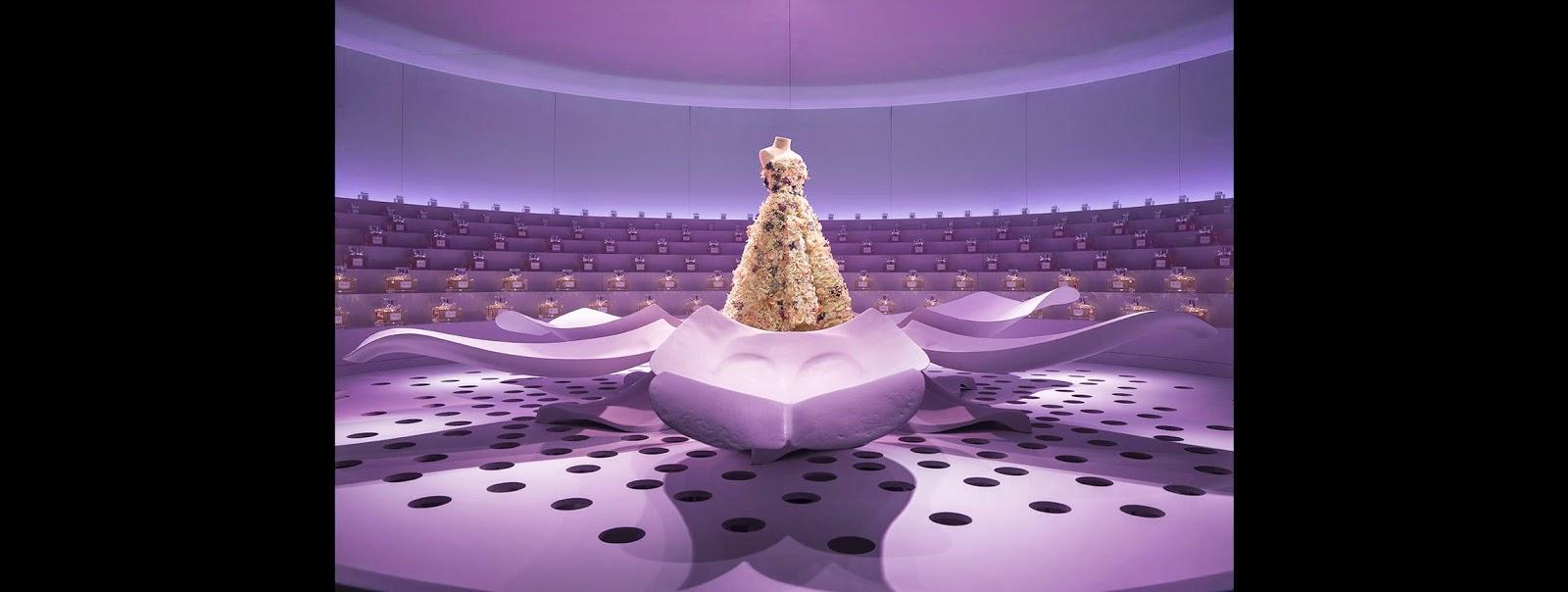 Le Petit Théatre Dior