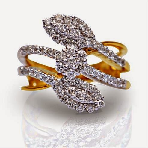 JACK N JEWEL SPLENDIFEROUS RING