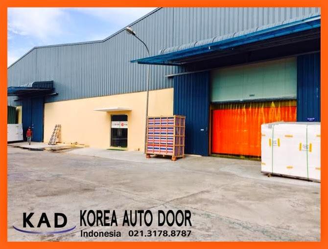 it's pintu high speed door indonesia