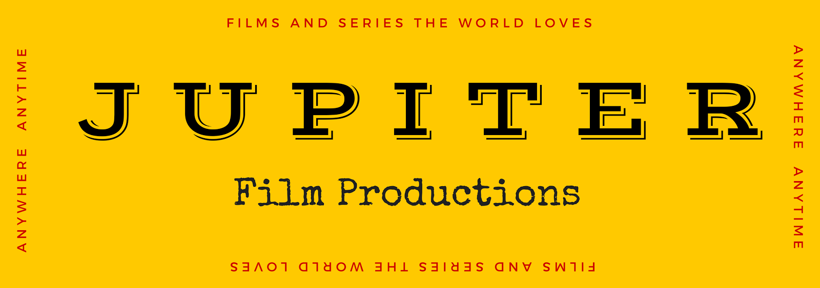 Jupiter Film Productions