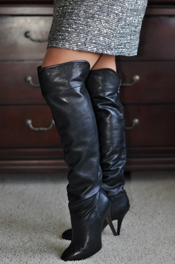 1000 images about shoe thigh boots on