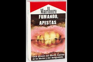 [ LIHAT ] Iklan Bahaya Rokok Pada Kemasan Rokok Di Seluruh Dunia