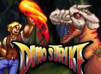 Dino Strike - Online