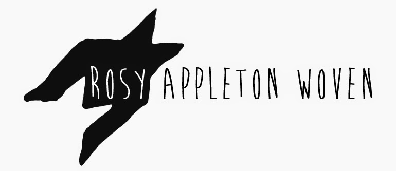 Rosy Appleton Woven