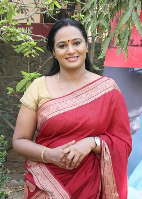 Anupama Kumar - IMDb