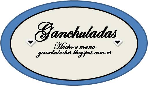 Ganchuladas