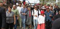 (Reportaje) Bertha Cáceres renacerá en las luchas de los pueblos