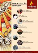 Semana de Pentecostes 2018