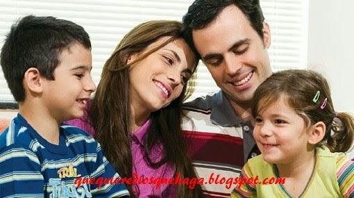 Dios y su deseo para nuestra familia