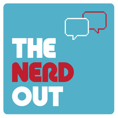 The Nerd Out Podcast with Ritzy P & T.I.