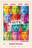 Un dios salvaje (2011)