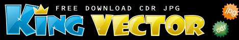 Free cdr logo vector