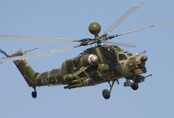 Συγκλονιστικό βίντεο,από τις επιθέσεις,κατά μέτωπο,ρωσικών επιθετικών ελικοπτέρων Mil-28N-Mil-24..