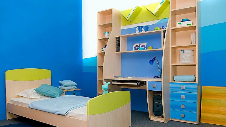 Interior Interior room for teens