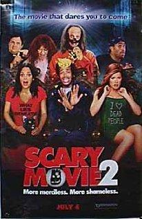 Scary Movie 2 online gratis 2001 – Filme online Subtitrat
