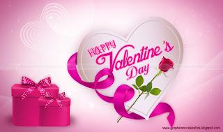 اجمل قلوب عيد الحب