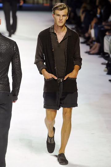 Zelma's Fashion: Spring 2011 Men's Fashion