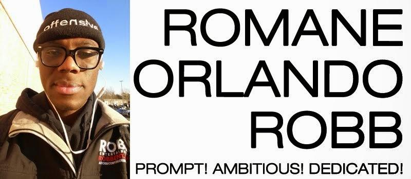 ROMANE ORLANDO ROBB - ROMANEROBB.COM