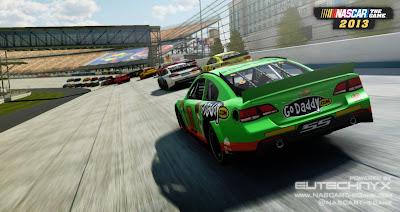 NASCAR The Game 2013 Screenshots 1